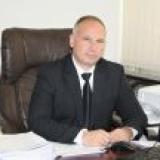 Ivan Cholakov--Governor of District Stara Zagora