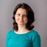 Diana Dimitrova--Conservation Manager, WWF Bulgaria