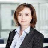 Albena Markova --PwC Bulgaria