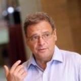 Julian Popov--European Climate Foundation Fellow