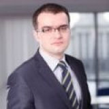 Dimitar Dimitrov--Manager in PwC Bulgaria in the Consulting team